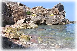 Cala Estellencs